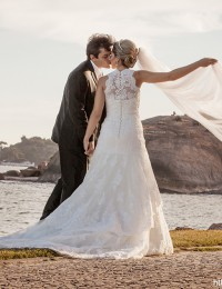 Vestido De Noiva Sereia 2016 Lace Mermaid Wedding Dresses Button Back Ruffles Shopping Sales Online Robe De Mariage W1123J