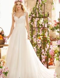 Vestido De Noiva Lace See Through Vintage Wedding Dress Beach Wedding Dress Robe De Mariee Shopping Slaes Online 2016 BM-14
