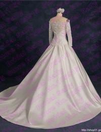 Boat Nexk Lace Wedding Dresses Sleeve Cheap Wedding Dresses China Online Store Real Sample Vestido De Noiva Renda 2016 W1102G