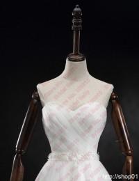 Romantic Chapel Train Flower Appliques Shopping Sales Online Vintage Wedding Dress Gowns Robe De Mariage Csamento 2015 BW-10