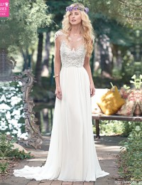 Lace Wedding Dress 2015 See Through Sexy Beach Wedding Dresses Court Train Beaded China Online Store Robe De Mariage W122410